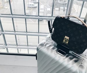 adventure, Louis Vuitton, and LV image