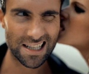 maroon 5, adam levine, and misery image