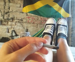 420, ganja, and party image