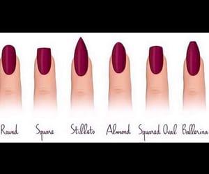 nail, 🏼, and nails image