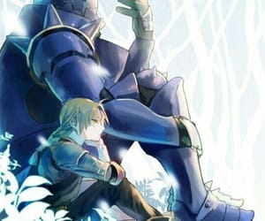 Full Metal Alchemist and fullmetal image
