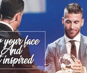 defender, real madrid, and UEFA image