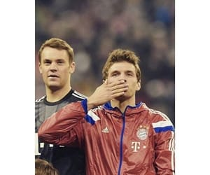player, manuel neuer, and goalkeeper image