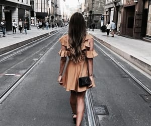 fashion, dress, and article image