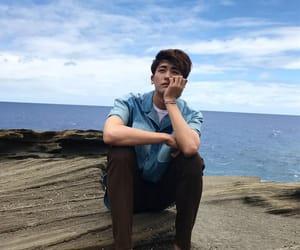 park hyungsik, actor, and korean image