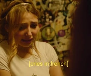 skam, skam fr, and cries in french image