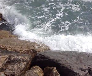indie, nature, and ocean image