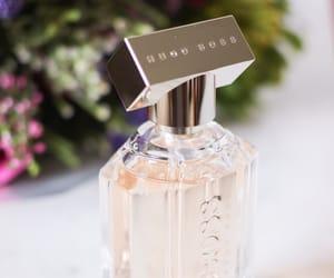 boss, Hugo Boss, and parfum image