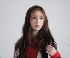 minju and gwsn image