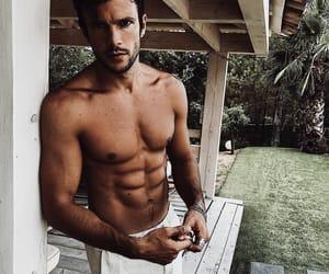 boyfriend, training, and handsome image