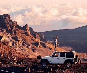 Immagine di brown, colors, and desert