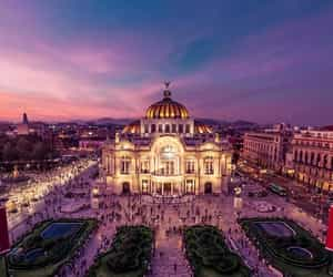 mexico, Mexico City, and photography image