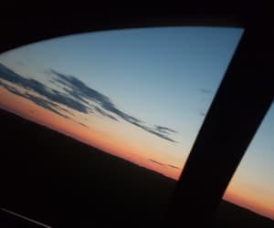 beautiful, colourful, and sunset image