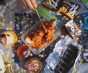 autumn, chill, and picnic image
