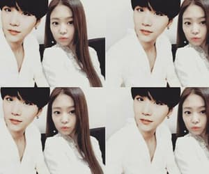 couple, swagger, and yoonnie image