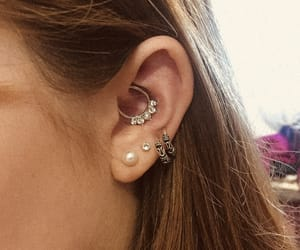 ear, earing, and goals image