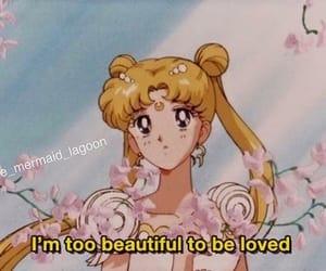beautiful, meme, and sailor moon image