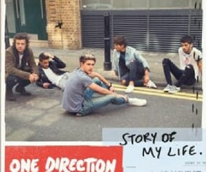 storyofmylife and onedirection image