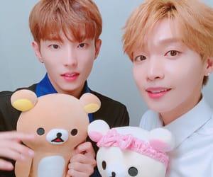 gwanghyun and sewoon
