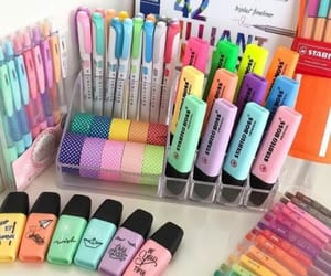 school, study, and back to school image