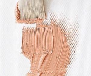 aesthetic, paint, and paintbrush image