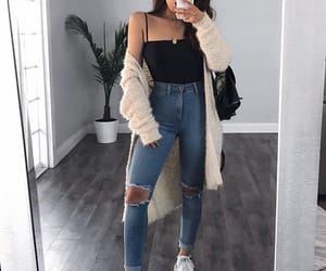Image de backpack, casual, and nudes