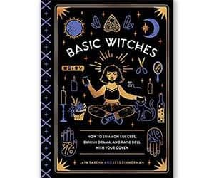 book, books, and witch image