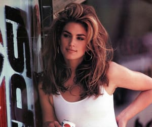 cindy crawford, Pepsi, and model image