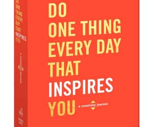 book, inspires, and creative image