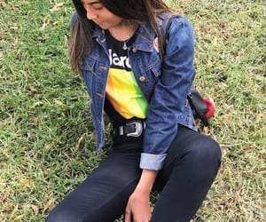 outfits, tumblr outfits, and instagram image