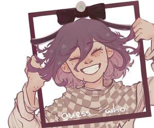anime, danganronpa, and ndrv3 image