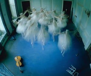 ballet, ballerina, and art image