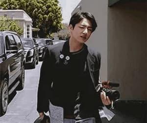 gif and jungkook image