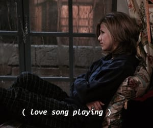 Jennifer Aniston, mood, and rachel green image