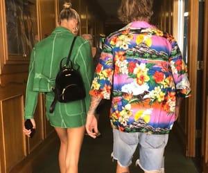 justim bieber, hailey baldwin, and jailey image