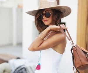 chloe bag, fashion, and fashion blogger image