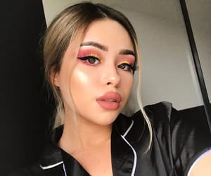 amazing, make up, and cute image