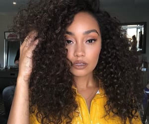 little mix, beauty, and leigh-anne pinnock image