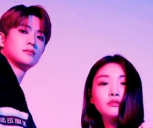 gif, jaehyun, and ♡nct♡ image
