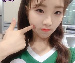 kpop, yeojin, and girl image