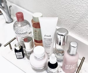 products and skincare image