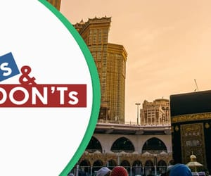 umrah travel, umrah package 2018, and umrah 2018 image