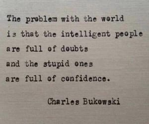 intelligence, life, and problems image