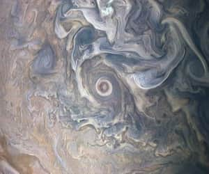 beautiful, jupiter, and intricate image