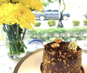cake, pastry, and patisserie image