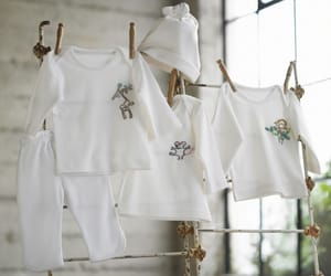 organic cotton clothing, baby organic clothes, and organic baby clothes uk image
