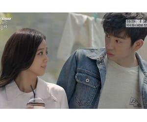 blackpink, jinyoung, and jisoo image