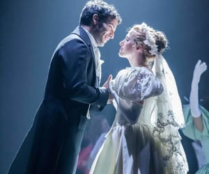 amor, los miserables, and cosett image