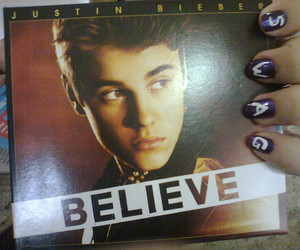 believe, deluxe, and dvd image