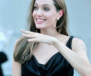Angelina Jolie, girl, and perfect image